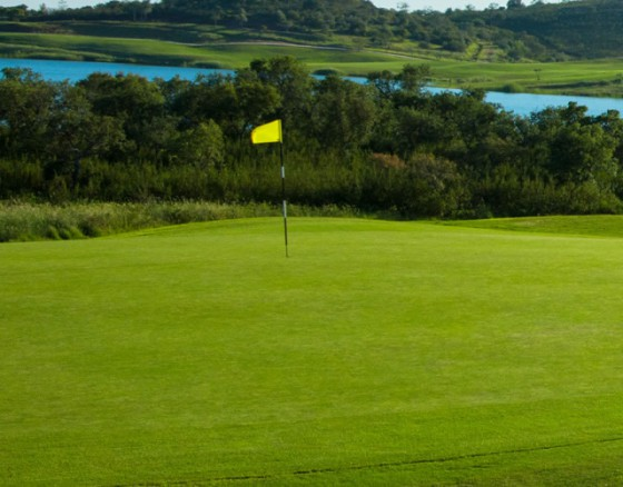 West Cost Golf near Portimao