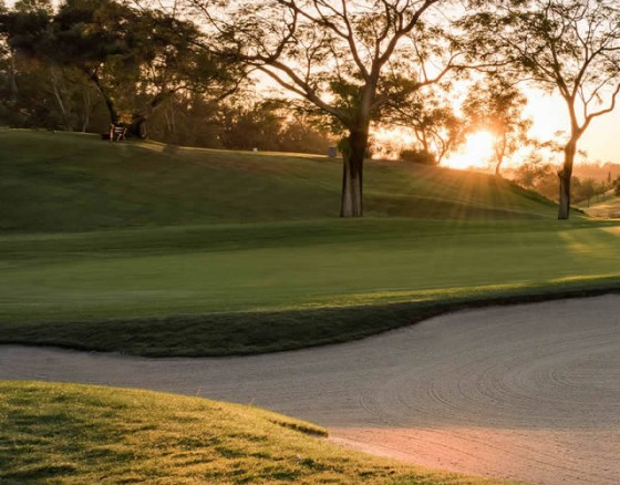 <p>This is one just for the ladies, imagine the sun is shining on a glorious morning looking down the first fairway of the Victoria Golf Course just as the warm sun rises above the palm trees and you hit a perfect draw down the left. Picking up your tee you turn to see your besties smiling and you know it's going to be a perfect day. Believe it or not, we can make the day even sweeter as you and your girls are booked into Vilamouras Premier Luxury Spa for a day of pampering, treatments and champagne, this is going to be the golf break of your dreams.</p>