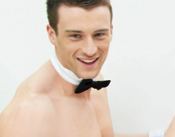 <p>Butler in the Buff, at your service!</p>