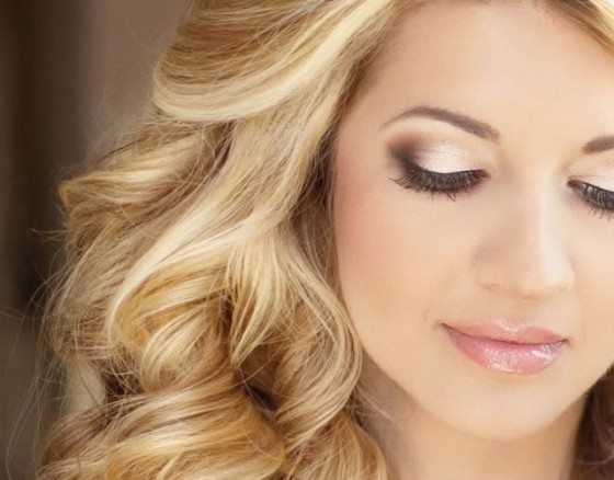 <p>Why dont you book yourself a Professional Make Up Artist to come and help you and your girls get glammed up.</p>